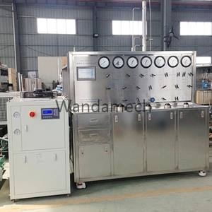 Supercritical co2 extraction machine equipment for essential oil from China