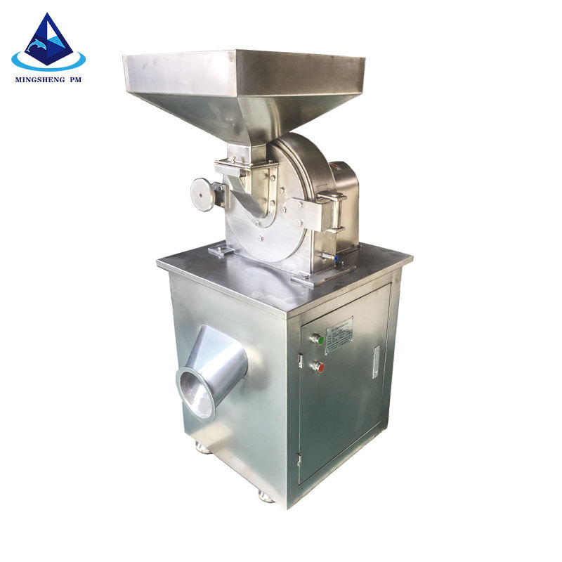 Plastic Powder Pulverizer, Assistant Equipment For Rotomolding Machine ,Plastic Grinding Machine