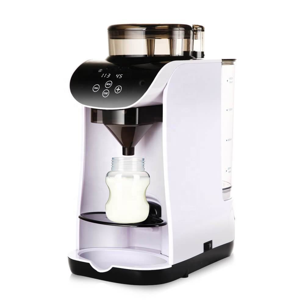 Intelligent Baby products formula maker, one step automatic Baby milk formula maker/
