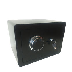 High-end heavy duty steel security digital code biometric fingerprint lock safe box