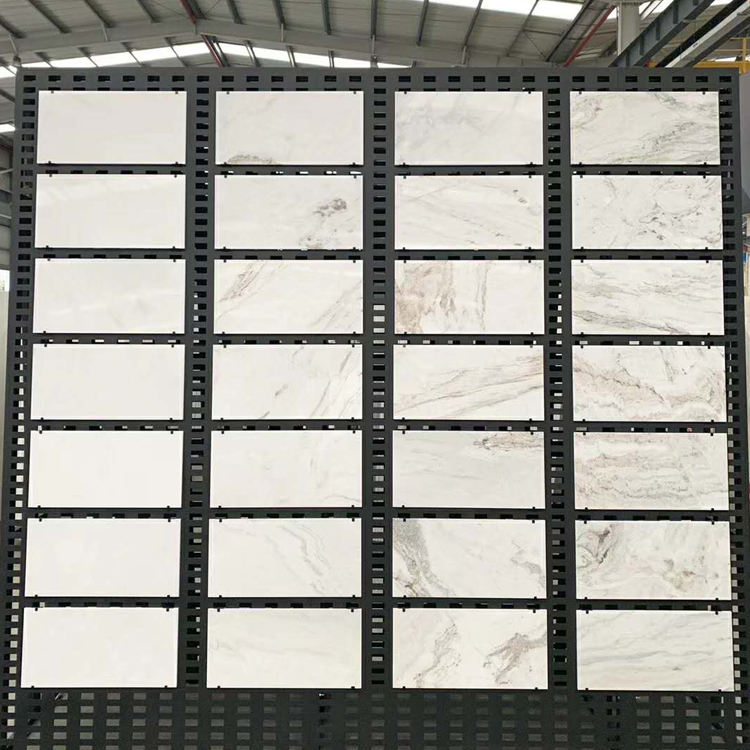 High Quality Castro White Tile Marble Floors Porcelain Big Size Marble Tiles Floor