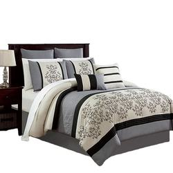 saudi top selling home  design bedding set queen/king size e