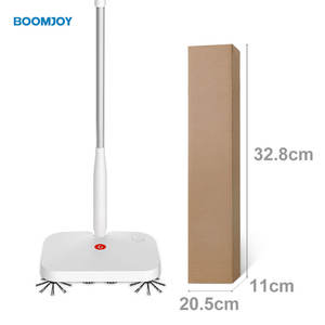 boomjoy new design floor cleaning sweeper machine in house floor cleaner mop