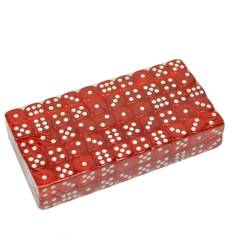 Gold Supplier China Adult Games Custom Printed Dice