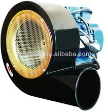 M-9 Small size air high pressure radial boiler industrial blower for dust collector fan