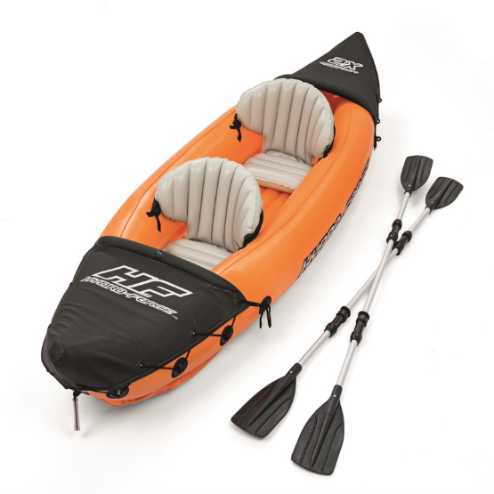 Outdoor Fishing Row thickened dinghy rubber boat inflatable custom kayak