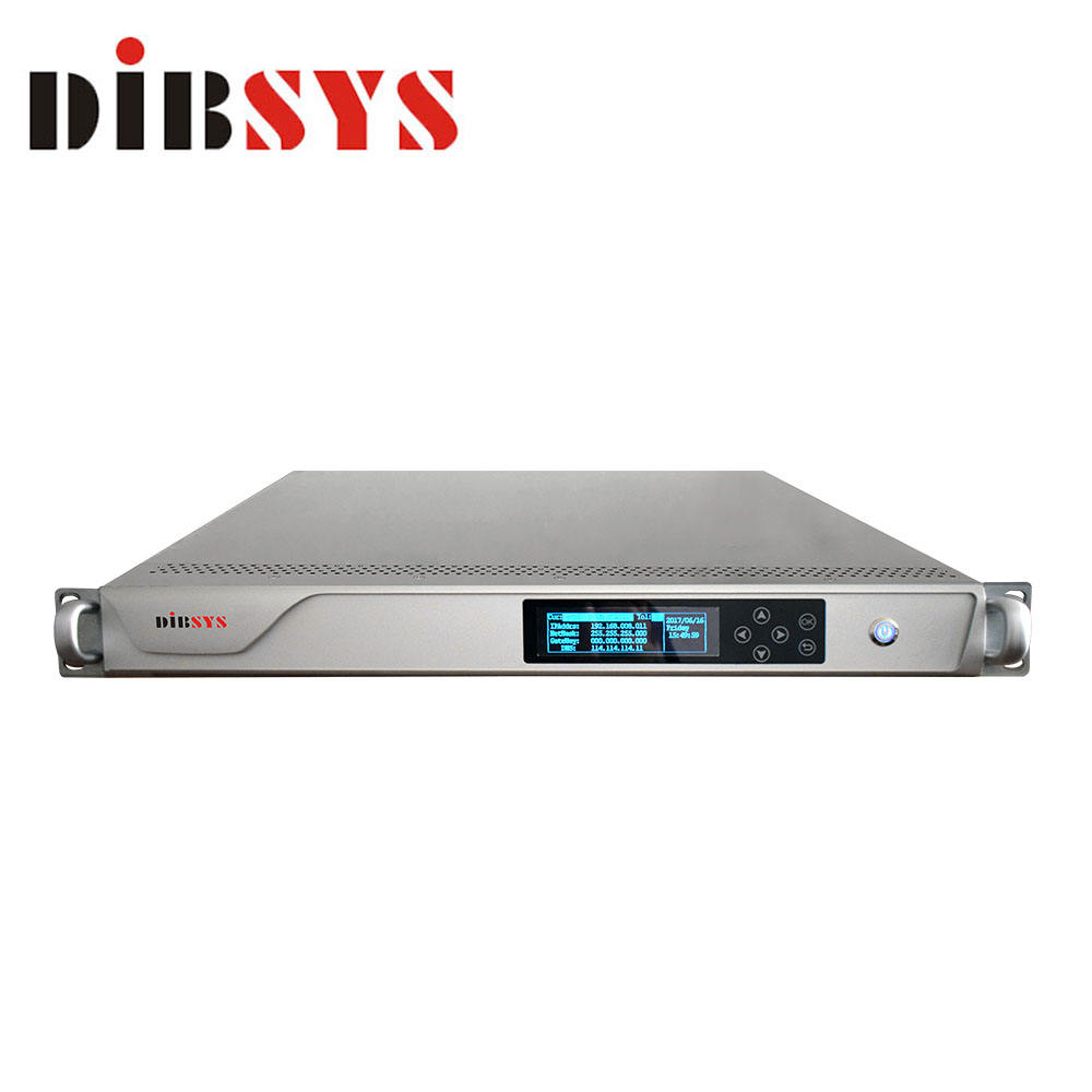 SD/HD-SDI input Live Stream Encoder push stream to public point to point system application