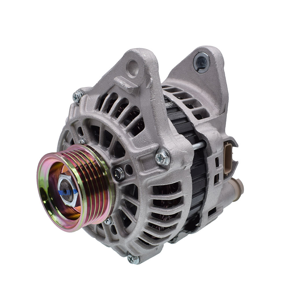 Car Engine 12V 80A Alternator Generator For Mitsubishi Lancer CS3A CS3W 4G18 1.6L MN183018