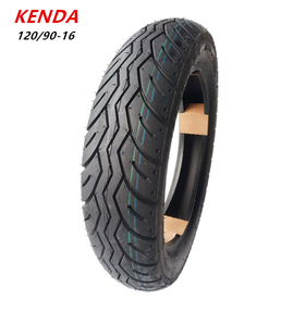 High-quality Motorcycle Tire 120 / 90-16 Very Cheap Car Tyre