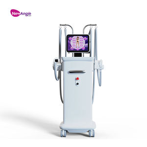 Factory price best effect vacuum roller velashape 3 slimming machine