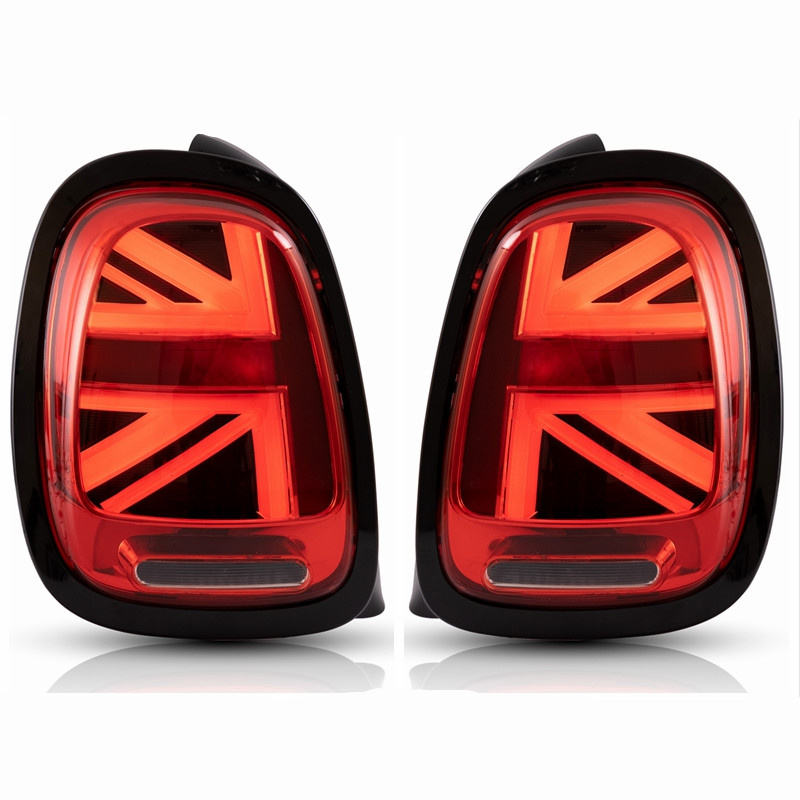 Led Tail Light Fit For BMW MIni F55 F56 F57 2014-2019 Taillight Rear Tail Lamp