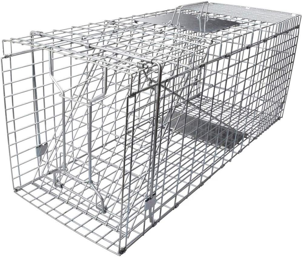 2020 Hot Sales Liebang LB-17 Live Animal Cat Mouse Catch Trap Cage For Sales