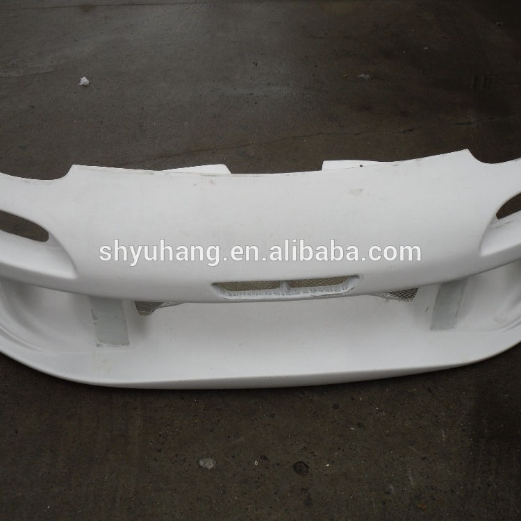 Glass fiber RE-GT Front Bumper for RX-7 FD3S FRP