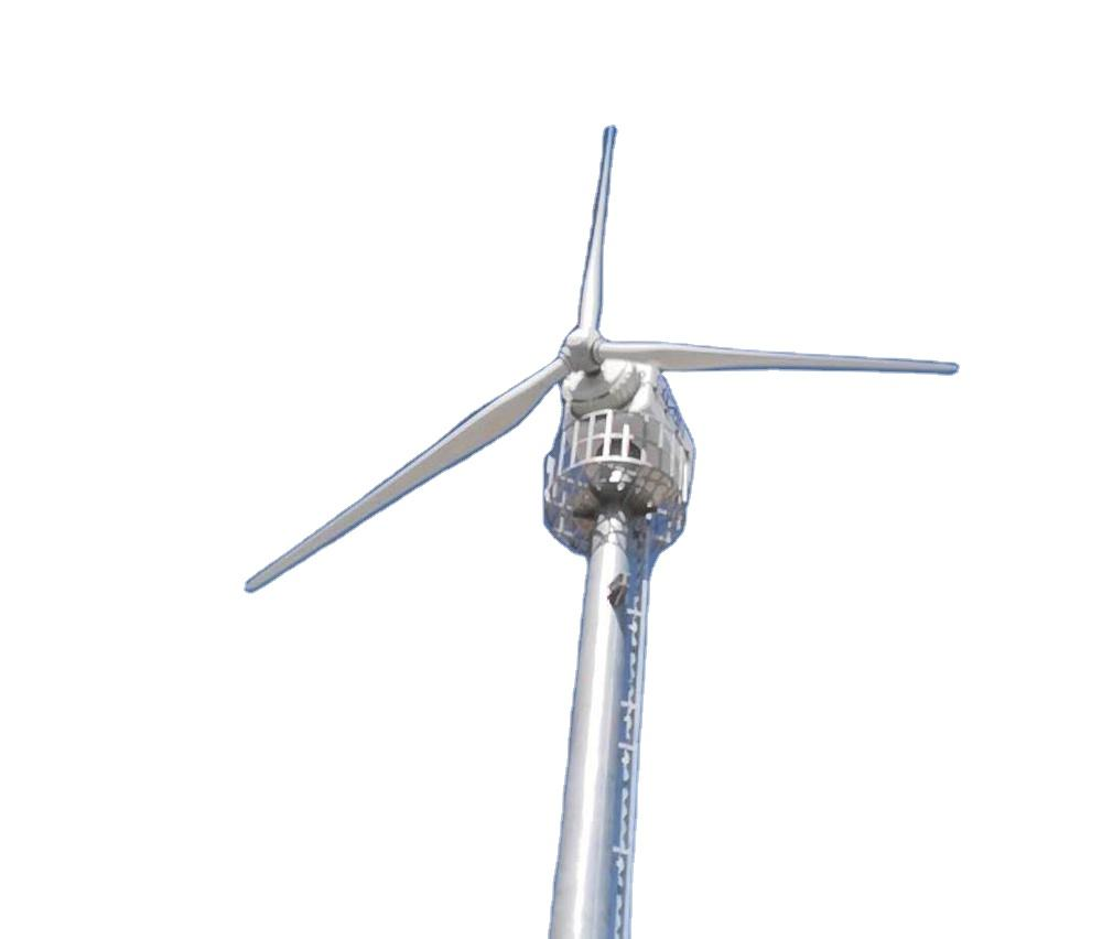 Wind Turbine On Grid 10KW 20KW 50KW