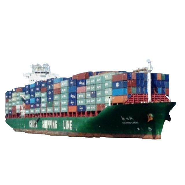 International logistics agent used sea containers sea freight from lianyungang china to Mexico