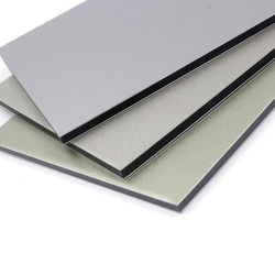 Cheap Price Wall Cladding Decorate Material Aluminum Composite Panel And ACP Sheet