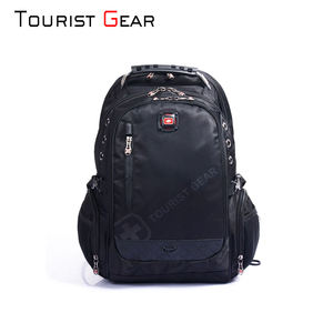 sports backpack made of natural and environment-friendly materials travel backpacks customized manufacturers spot supply