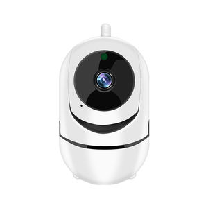 Smart Home Ip Camera 720P Hd Pan Tilt Zoom Cctv Wifi Security Camera Video Surveillance Bewegingsdetectie Ip Baby monitor Cam