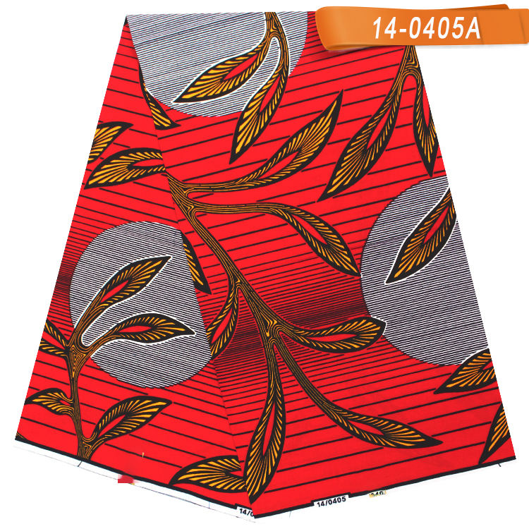 Good quality ankara Nigeria printed veritable wax fabric