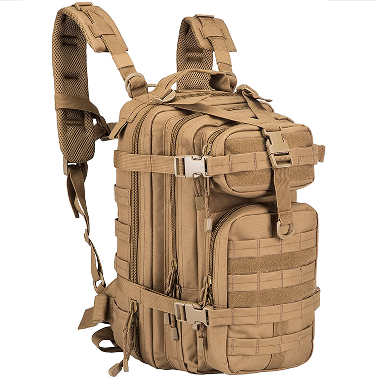 Wholesale Multifunction Hiking Outdoors Camouflage Army Military Tactical Backpack
