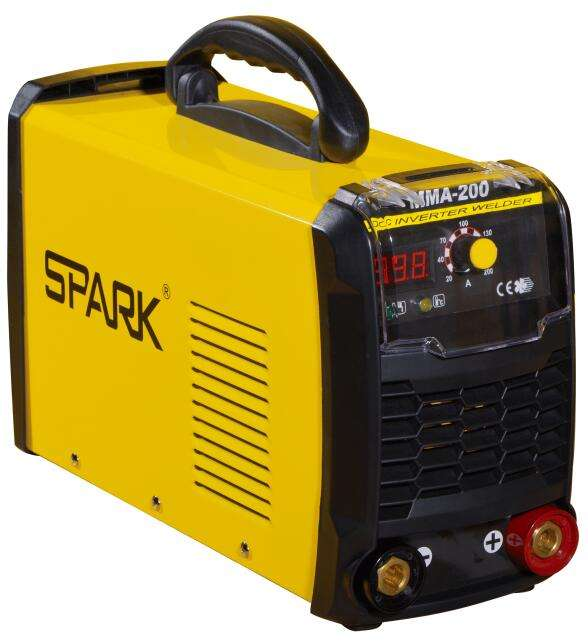 Cheap outstanding welder single phase portable arc mma 250 inverter welding machine price list