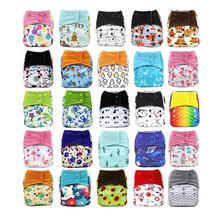 baby cute pants cloth diaper washable baby cloth cover dipper adjustable reusable washable baby cloth diaper