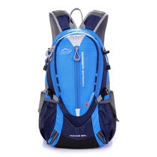 Factory custom multifunctional bags fashionable waterproof outdoor travel backpack