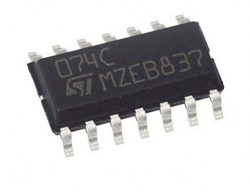 Sla6805m circuito integrato ZIP