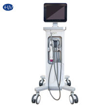 Beauty Equipment Portable Thermagic Cpt Flx Rf Skin Tightening Machine For Salon