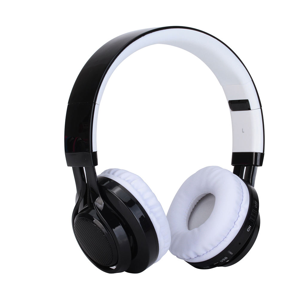 Surround sound life Deluxe Folding high quality custom headphone