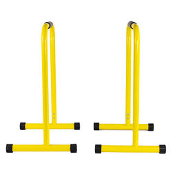 Indoor fitness equipment parallel dip bars gymnastics parall
