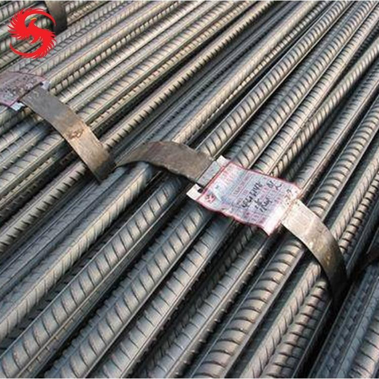 8mm 10mm 12mm steel rebar, hrb400 hrb500 deformed steel bar, iron rods for construction/concrete/building