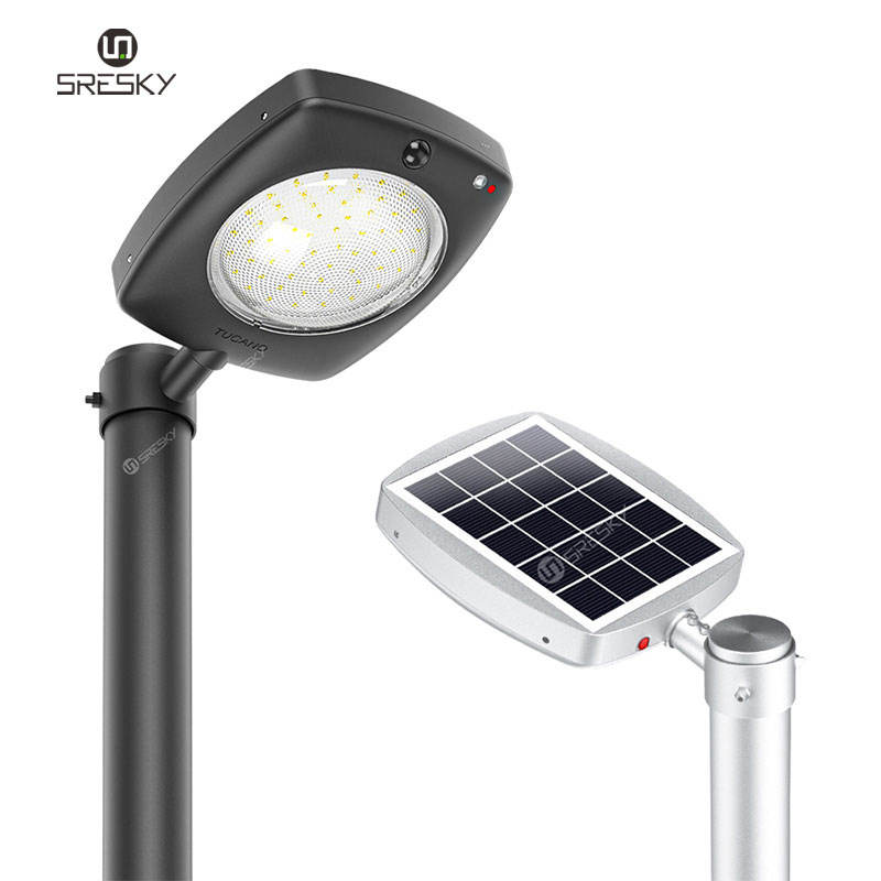 New Solar Products 12V Led Garden Lighting Outdoor