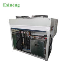 2019 new technique Solar DC Inverter monoblock condensing unit for cold room
