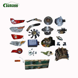 yutong city bus ZK6108HGB spare parts,ZK6108HGB ACCESSORIES