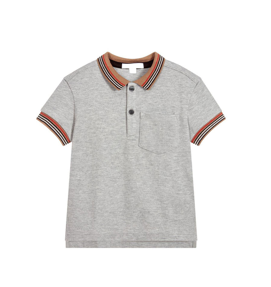 Pro quality low MOQ dry fit Polo Shirt