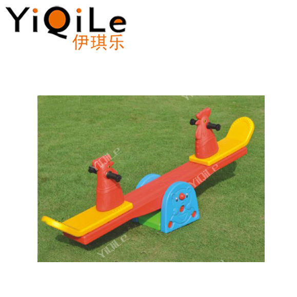 Eco-friendly Kids Animal Toy Ride High Quality Animal Ride Toy Baby Plastic Rocking Horse