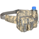 Water Bottle Holder Waist Bag Outdoor Camouflage Fishing Tactic Bumbag With Water Bottle Pocket Holder Tactical Fanny Pack Waist Bag Military Hip Running Belt