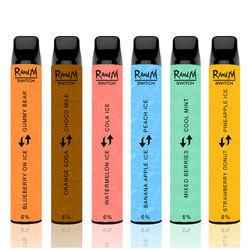 RandM Switch Flavor Device