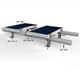 Sunrack solar panel roof mounting brackets for pitched roof roman tile solar pv mounting systems