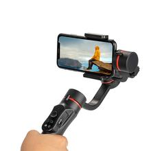MobilePhone 3 axis Gimbal Stabilizer without APP Phone Action Camera Stabilizer