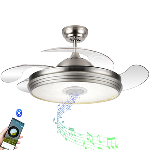 abanico de techo bluetooth 110v 42inch ceiling fan with remote control abanico de techo bluetooth 110v