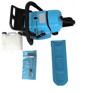 Gasoline Chain Saw Wood Cutting Machine 92cc Chainsaw 660