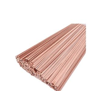 BCuP-2 Brass Welding Rod Copper Alloy Brazing Welding Wire L201