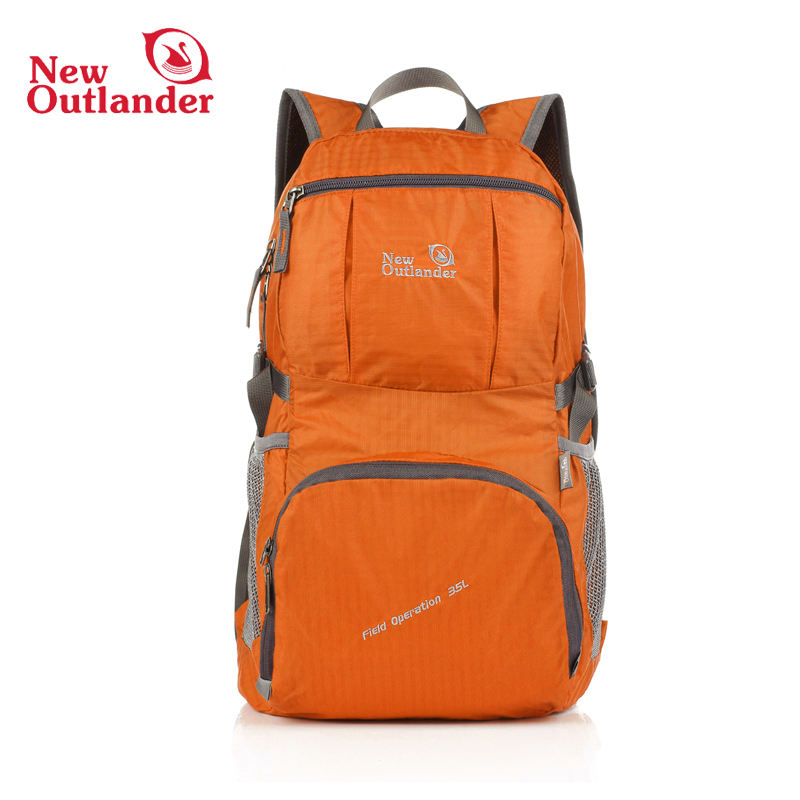Outlander guangzhou factory bangkok bag custom nylon shoulder bag backpack bag
