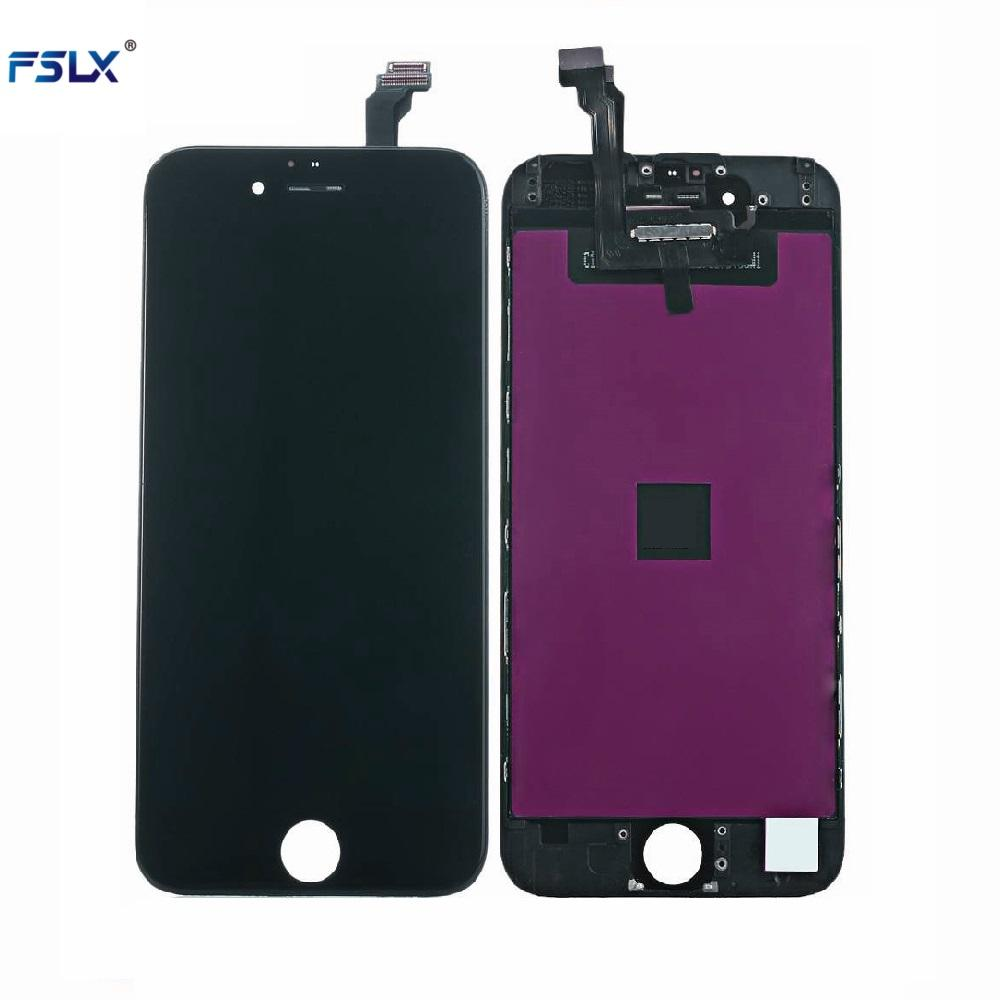 Color : Black TFT Material 3G Version Tianu Guantianyong Guantianyong LCD Screen and Digitizer Full Assembly with Frame /& Side Keys for Galaxy Note 3 // N9005 New in 2020 Black
