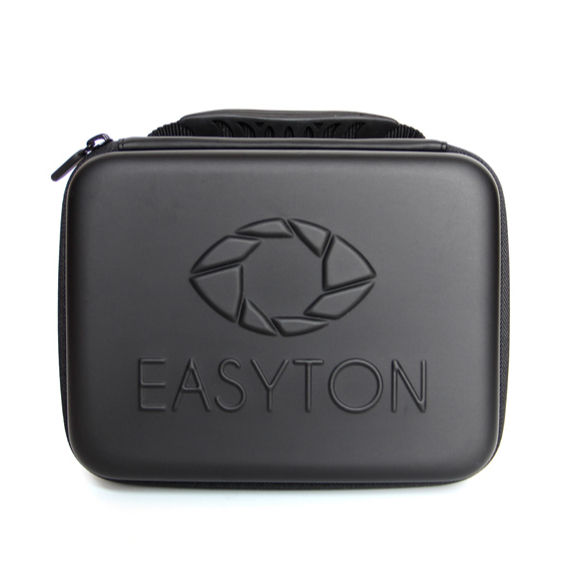 Waterproof EVA Mold Tool Carrying Case EVA Bag Hair Stylist Hard The EVA Zipper Tool Case
