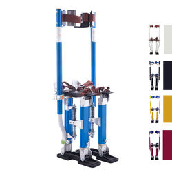 building tool 1523;1830;2440;3648;4864 drywall aluminum stilts