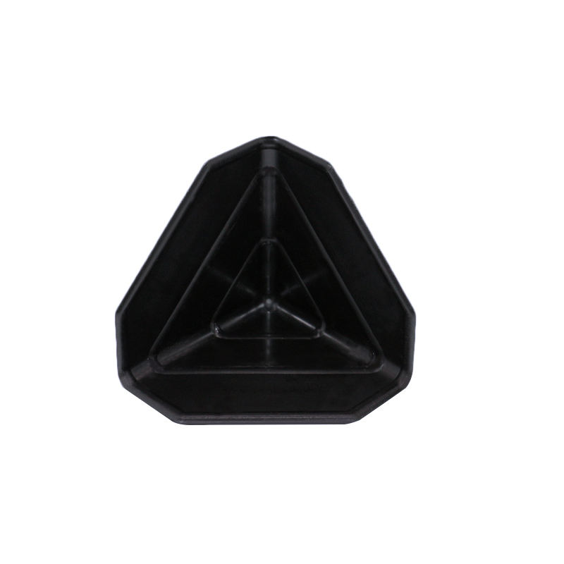 3 Sided Plastic Corner Protectors For Box