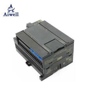 Automation Control Brand Analog PLC Price Siemens PLC S7 200 6ES7214-1BD23-0XB0 Harga Price Traders Supplier